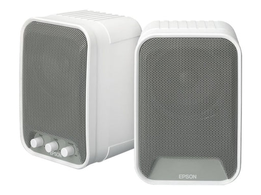 Epson ELPSP02 Speakers