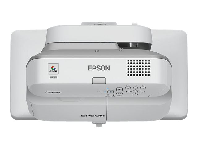 Epson EB-680 3LCD Projector