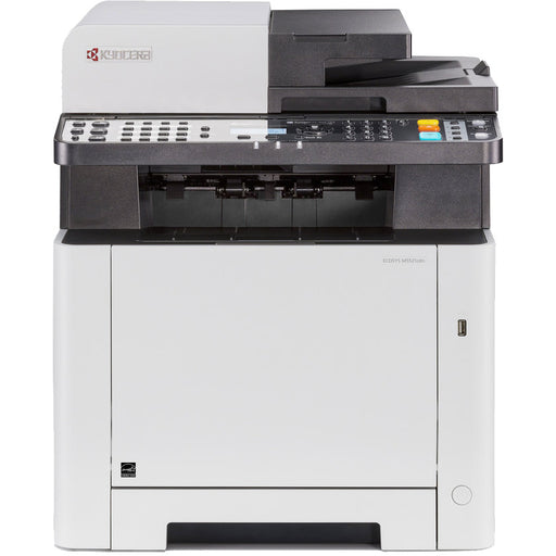 Kyocera M5521cdw A4 Colour Laser Multifunction Printer