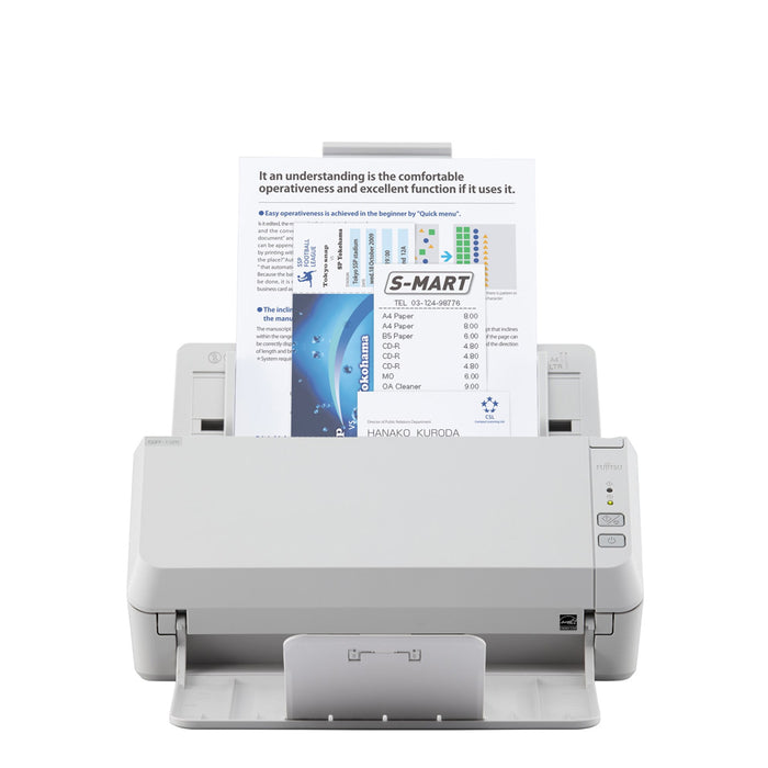 Fujitsu SP-1125 A4 Workgroup Document Scanner