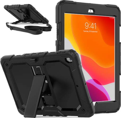 "Armadura 10.2"" iPad 7th & 8th Gen Rugged Case"
