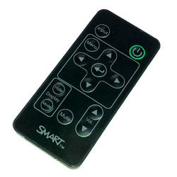 Remote Control for SMART UF55/UF55w, UF65/UF65w, UF75/UF75w, UF70/UF70w, UX60/UX80, V25, SLR60wi and SLR60wi2