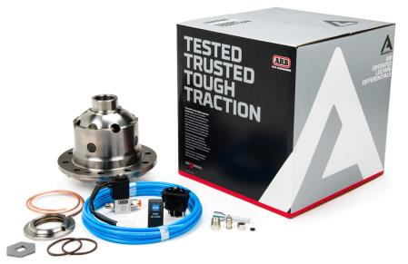 ARB Dana 44 30 Spline 3.73 Ratio Down Air Locking Differential - RD117 (JK/JKU NON-RUBICON)