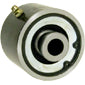 "2 1/2"" JOHNNY JOINT® ROD END - EXTERNALLY GREASED"