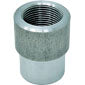 "1 1/4""-12 ROUND THREADED BUNG - LH THREAD"