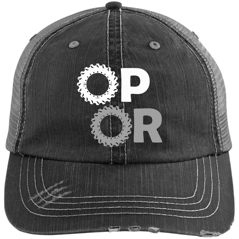 On Point Offroad Trucker