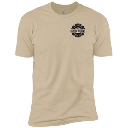 On Point Offroad Men's Standard T-Shirt