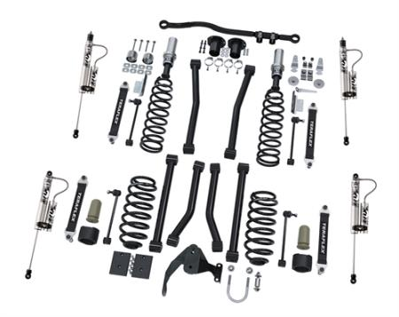 TeraFlex 3 Inch S/T3 Suspension Lift Kit with Fox Shocks - TER1258400