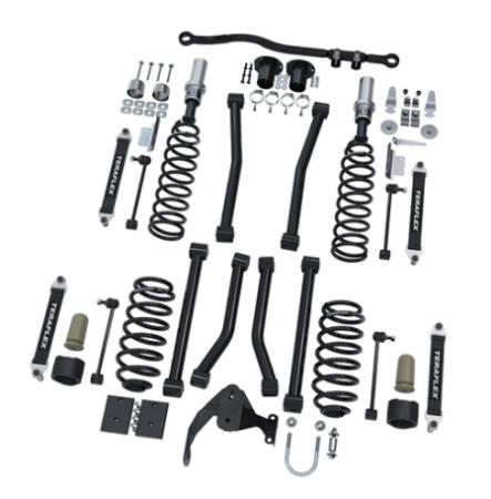 TeraFlex 3 Inch S/T3 Suspension Lift Kit - TER1258450