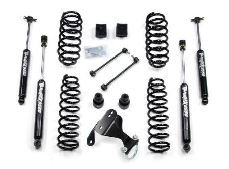 TeraFlex 2.5 Inch Lift Kit - TER1251000 (JKU)