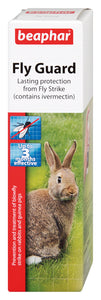 Beaphar Small Animal Fly Guard 75ml