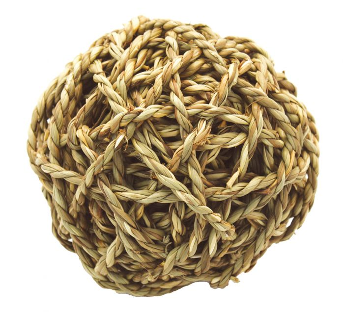 Natural Large Grass Ball