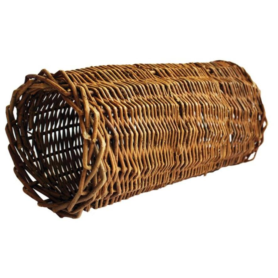 Natural Willow Tube