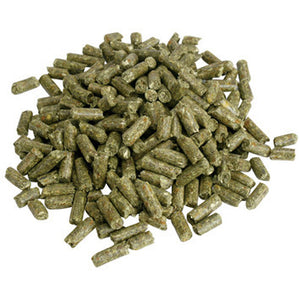 Premium Cold Pressed Chinchilla & Degu Pellets