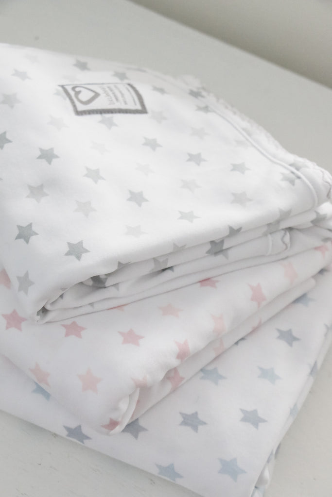 FILT Little Star Pink