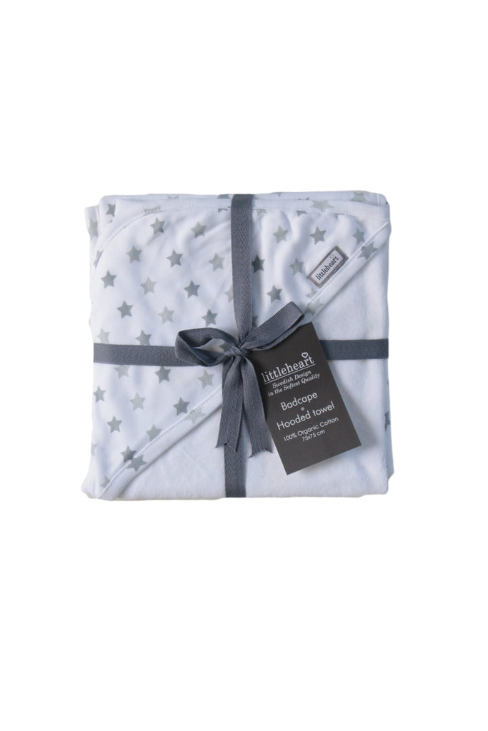 BADCAPE Little Star Grey