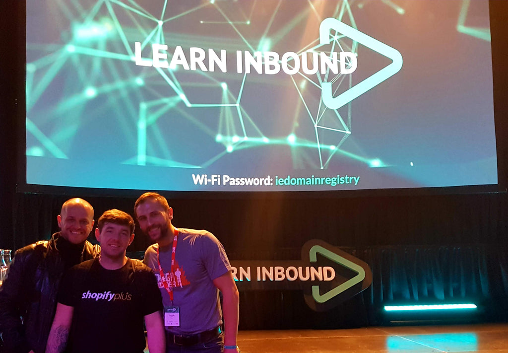 Learninbound Dublin