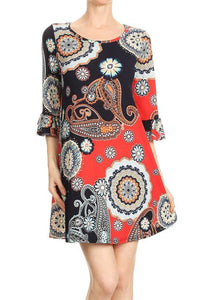 Makayla Women's Dress