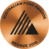 Australia Food Awards | 2018