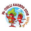 Mr. Chilli Awards | 2018