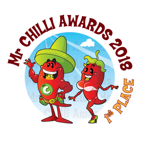 Mr Chilli Awards