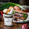 Onion Pepper Chutney