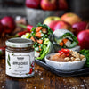 Apple Chilli Jam Chutney