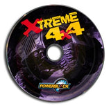 "Xtreme 4x4 DVD (2008) Episode 02 - ""CORR Pro II Part V, W.E. ROCK Grand Nationals"""