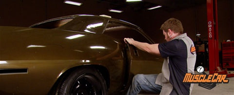 "MuscleCar DVD (2009) Episode 11 - ""Cuda Blow-Apart"""