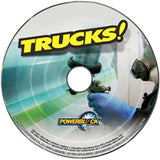 "Trucks! DVD (2010) Episode 01 - ""Daily Driver C-10 Part 9: Payoff!"""
