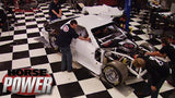 "HorsePower DVD (2008) Episode 12 - ""HorsePower Road Racer"""