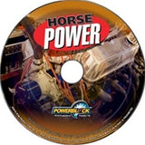 "HorsePower DVD (2010) Episode 09 - ""Modern Muscle Supercharging"""
