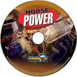 "HorsePower DVD (2010) Episode 05 - ""Mustang Track Car on Course"""