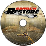 "Search & Restore DVD (2011) Episode 09 - ""Jeep TJ on Steroids Part I"""