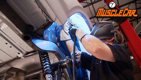 MuscleCar DVD (2013) Episode 02 - Oldsmobile Restomod Returns