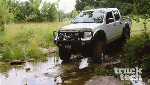 Truck Tech DVD (2015) Episode 17 - Wild Frontier: Payoff
