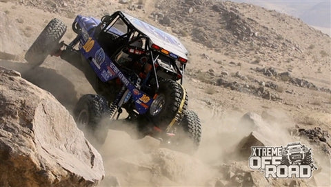 Xtreme Off-Road DVD (2014) Episode 18 - King of the Hammers Special