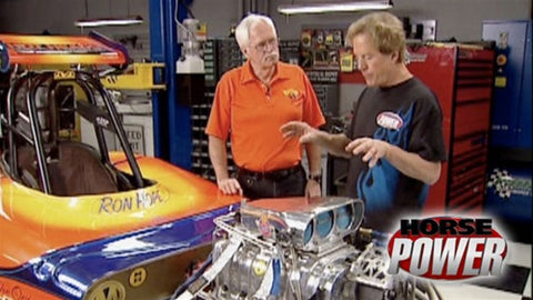"HorsePower DVD (2007) Episode 10 - ""A Pair of Radical Rats"""