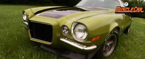 "MuscleCar DVD (2011) Episode 14 - ""Project Limelight Goes for a Drive/GoodGuy's"""