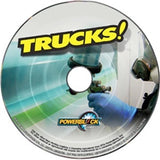 "Trucks! DVD (2010) Episode 02 - ""Rolling Thunder Part 1: Disassembly"""