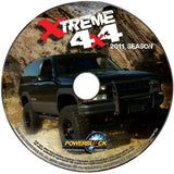 "Xtreme 4x4 DVD (2011) Episode 17 - ""Expedition Jeep Grand Cherokee Part I"""
