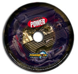 "HorsePower DVD (2008) Episode 01 - ""All LSX Show"""