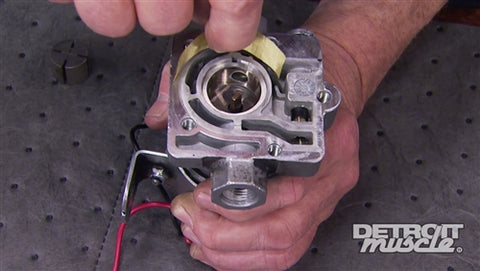 Detroit Muscle DVD (2014) Episode 16 - Go With the Flow: Performance Pump Tech