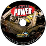 "HorsePower DVD (2011) Episode 04  - ""Project Deep Sleep"""