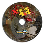 "Xtreme 4x4 DVD (2010) Episode 04 - ""MIG Welding 101 Different Machines, Set Up's and Techniques. America's Top Trails Pt 2."""