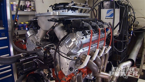 Engine Power DVD (2016) Episode 20 - COPO A Go-Go