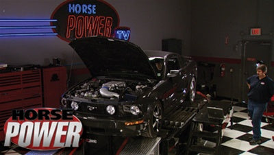 "HorsePower DVD (2008) Episode 07 - ""Low-buck Daily Driver"""
