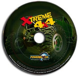 "Xtreme 4x4 DVD (2009) Episode 10 - ""Mud Truck Part IV. The Science of a Mud Track!"""