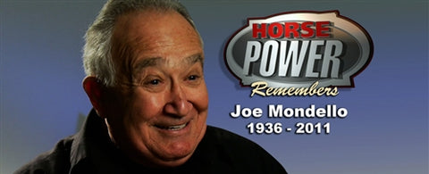 "HorsePower DVD (2011) Episode 05  - ""Mondello Retrospective"""