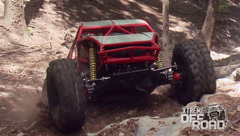 Xtreme Off-Road DVD (2015) Episode 23 - Running with the Bull